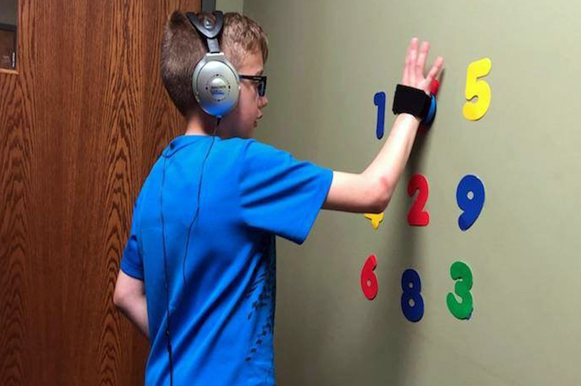Interactive Metronome – Kidz Therapy Zone | Puttential