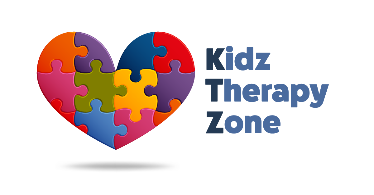 Kidz Therapy Zone | Puttential